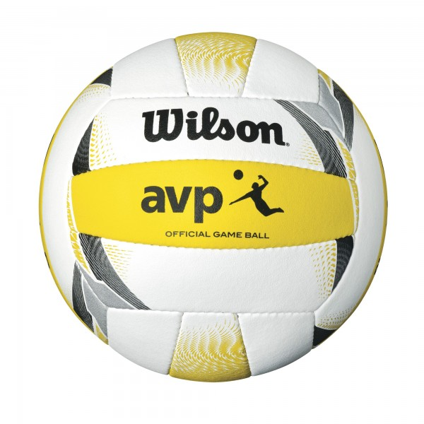 Wilson Beachvolleyball AVP II Game Ball