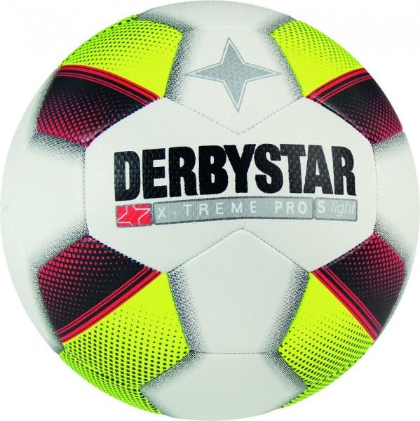 Derbystar Fußball X-Treme Pro S-light