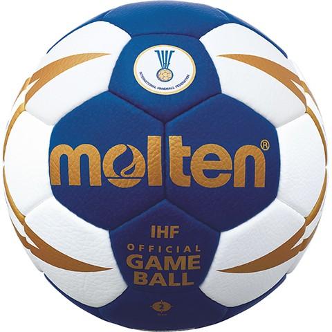 Molten Handball H2X5000-BW-X