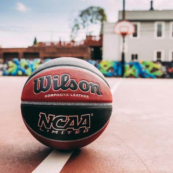 Wilson Basketball NCAA Limited