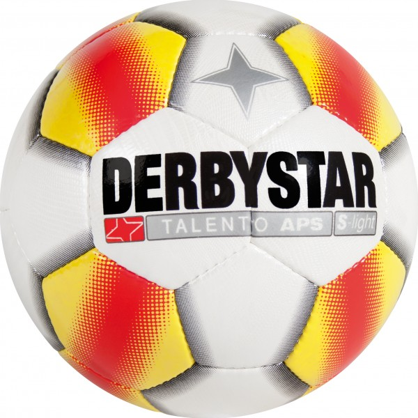 Derbystar Fußball Talento APS S-Light