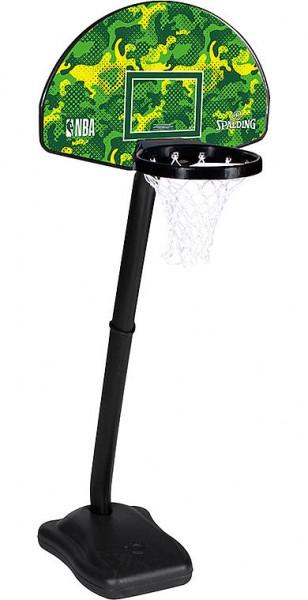 Spalding NBA Junior Shoot-Case - Retourenschnäppchen