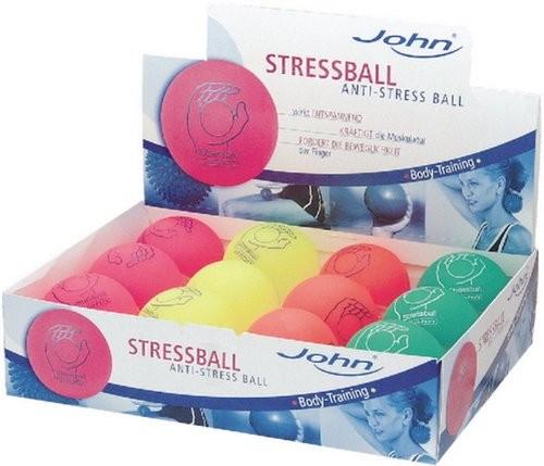 John Antistressball
