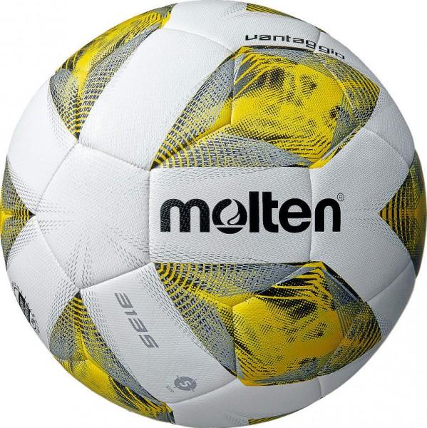Molten Fußball Leichtball 350g F5A3135-Y