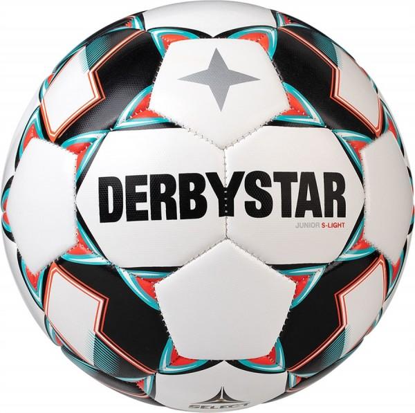 Derbystar Fußball Junior S-Light Jugend-Trainingsball