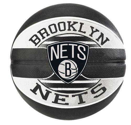 "Spalding Basketball NBA Team-Ball ""Brooklyn Nets"""
