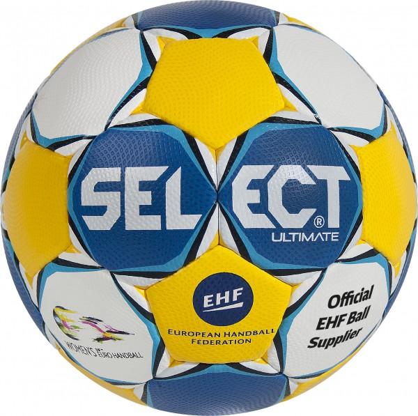 Select Handball Ultimate EC Women