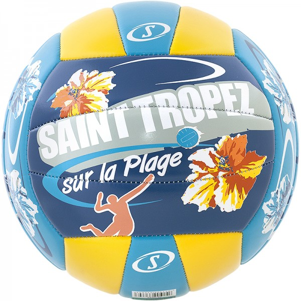 Spalding Beachvolleyball St. Tropez