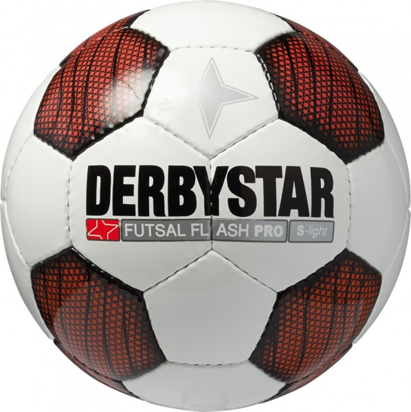 Derbystar Futsal Flash Pro S-Light Gr.3
