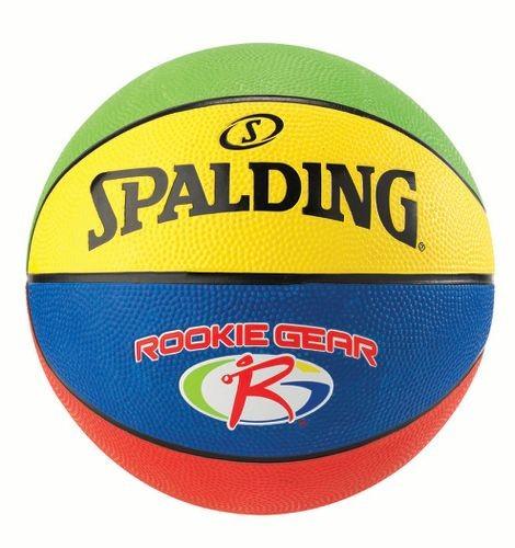 Spalding Basketball JR NBA / Rookie Gear out
