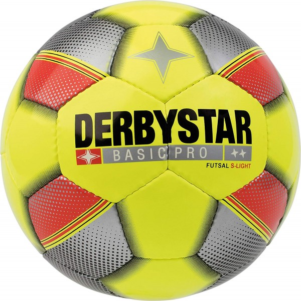 Derbystar Futsal Basic Pro S-Light