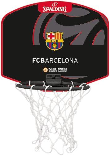 """Spalding EL Miniboard """"FC Barcelona"""""""