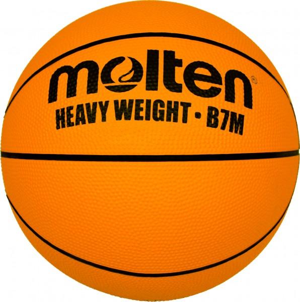 Molten Basketball Gewichtsball B7M
