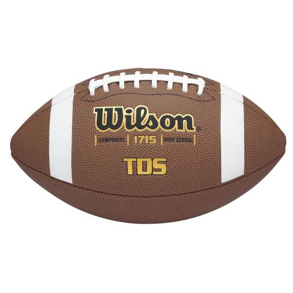 Wilson Football TDS